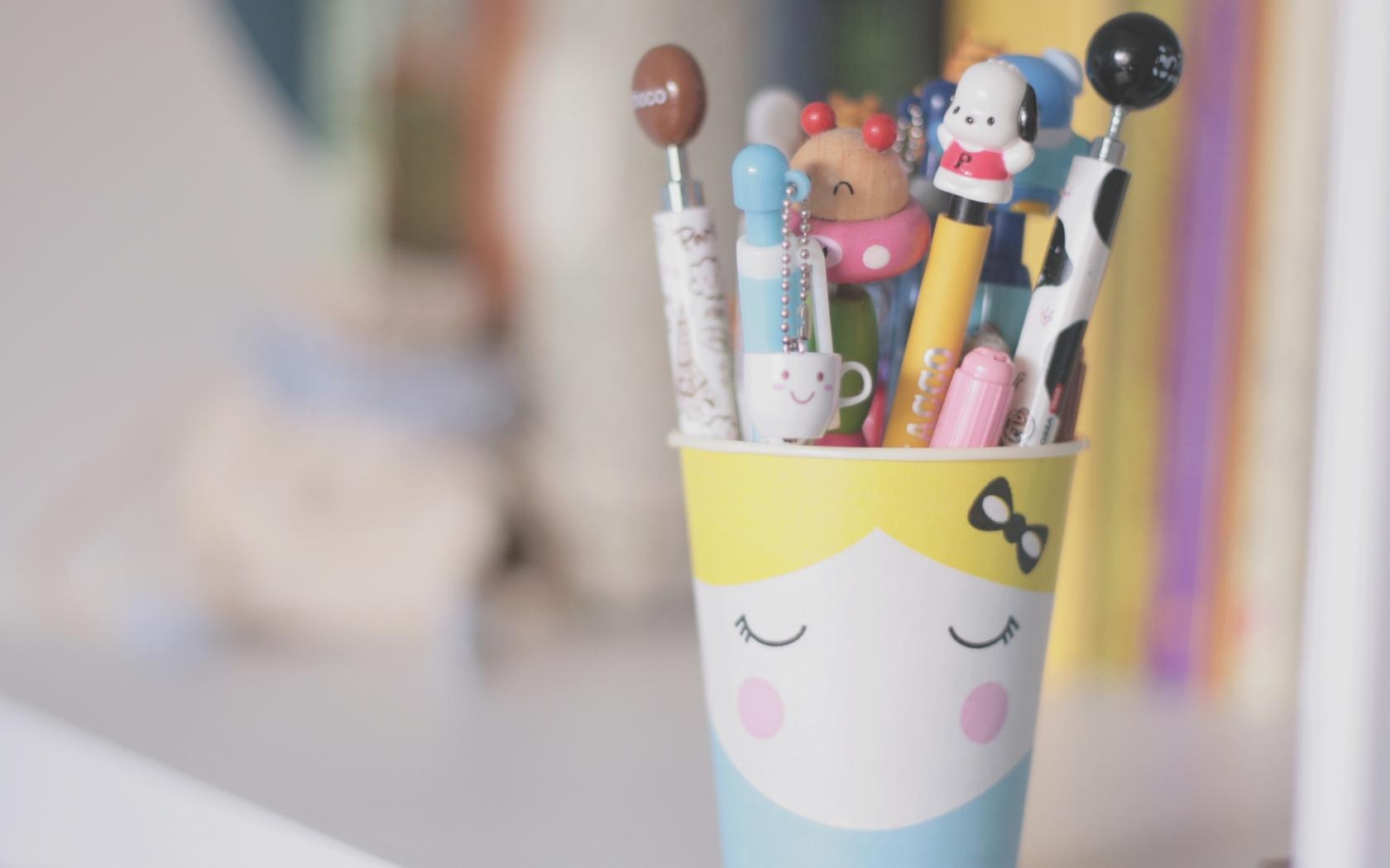 Упаковка для карандашей своими руками фото 546
