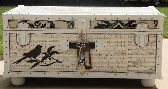 22-11 Декупаж старого шкафа своими руками фото: кухонный мастер-класс, как сделать оформление двери шкафчика