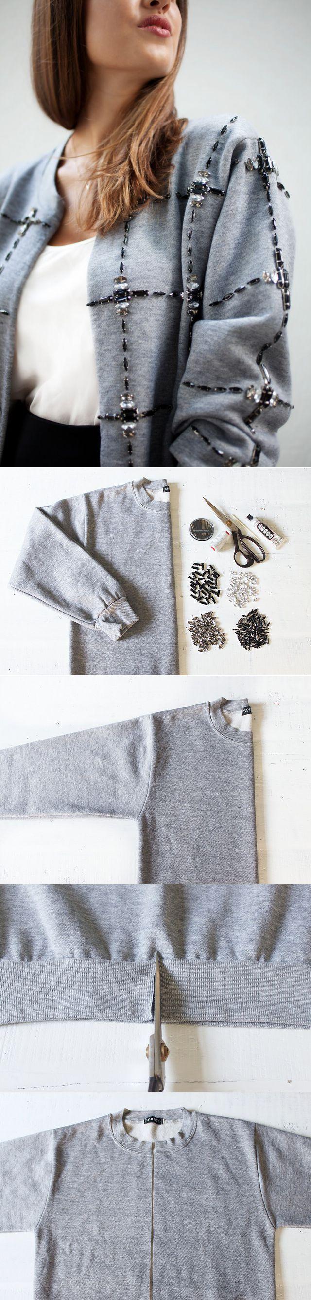 Вторая жизнь старой одежды своими руками фото 813