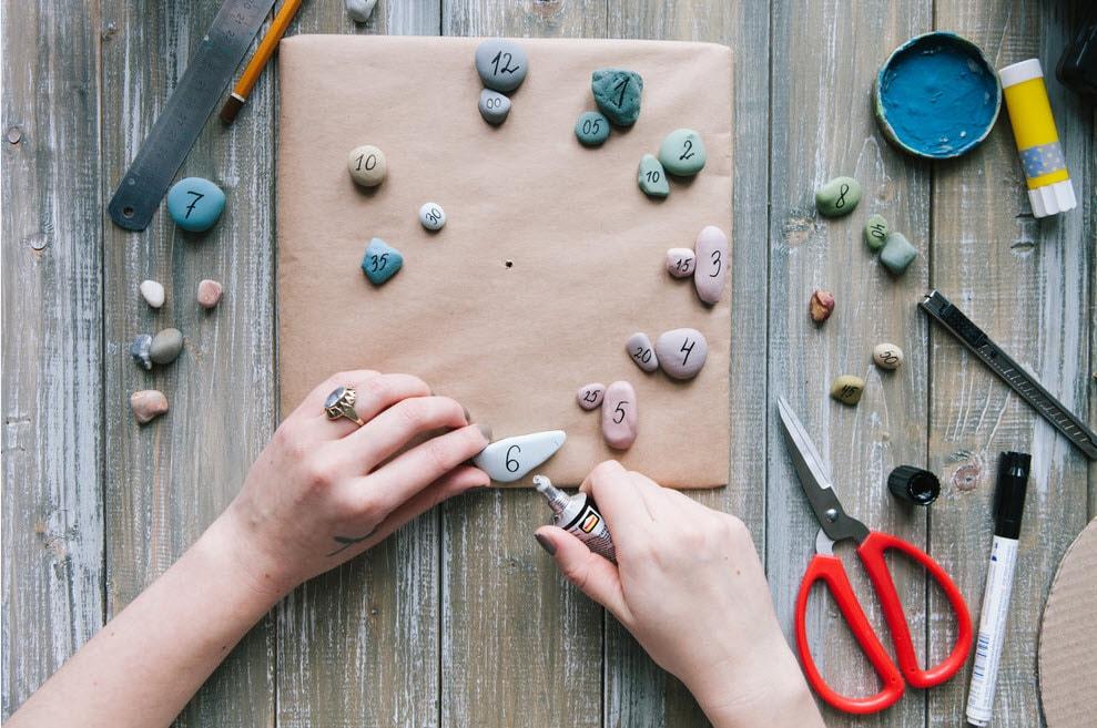 2017-01-07_14-45-49-min Идеи для украшения дома своими руками (74 фото): интересные и креативные задумки для уюта, украшаем жилище оригинальными поделками, декор hand made