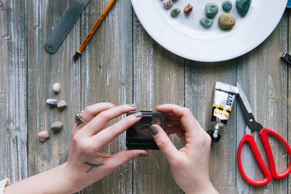 2017-01-09_1-02-48 Идеи для украшения дома своими руками (74 фото): интересные и креативные задумки для уюта, украшаем жилище оригинальными поделками, декор hand made