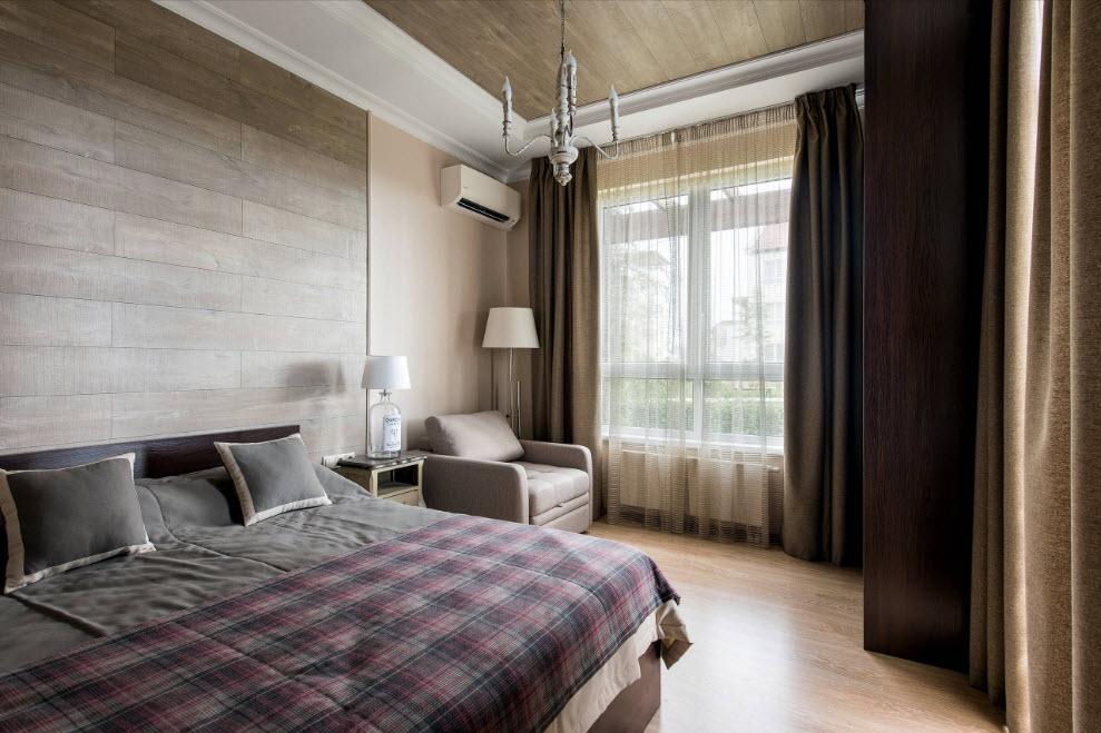 Спальня 2017 дизайн