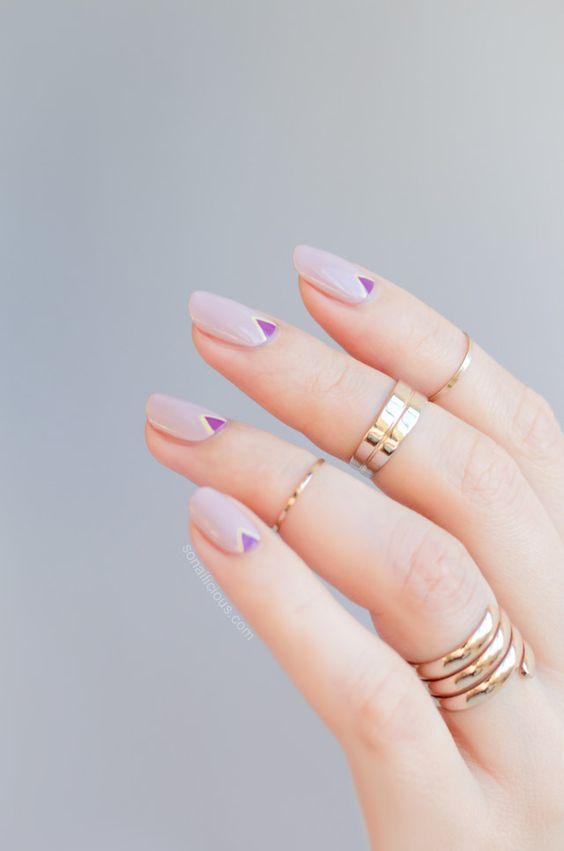 Фото работ ногтей лучшие