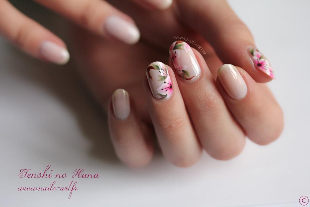 Дизайн ногтей мода 2017 фото