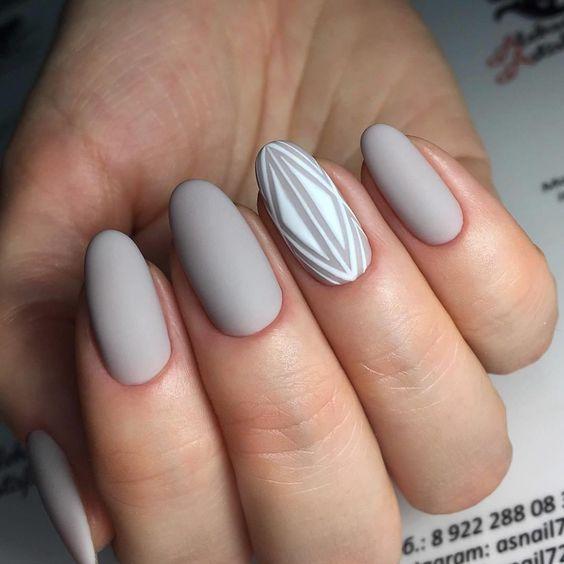 Как сделать дизайн ногтей омбре