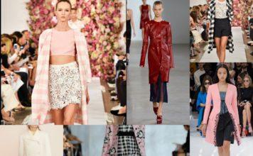 Что модно носить весной 2017