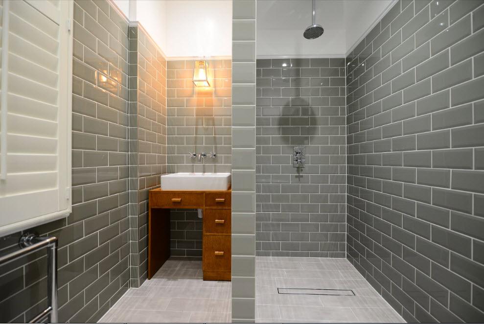 Декор ванная комната релакс фото дизайны ванной комнаты