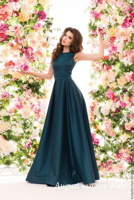 Фотки платьев выпускных