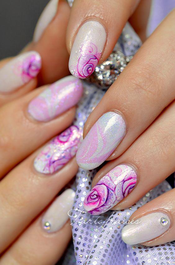 этих случаях красивые нарощенные ногти картинки больше выдавливать