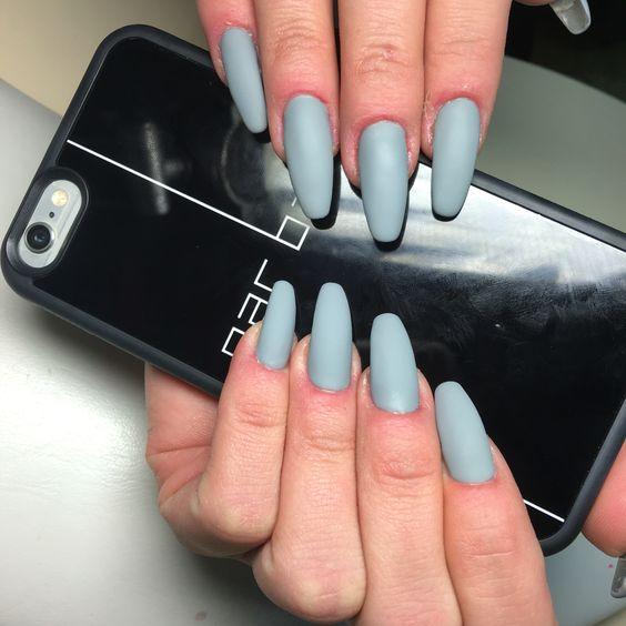 Ногти накладные сонник