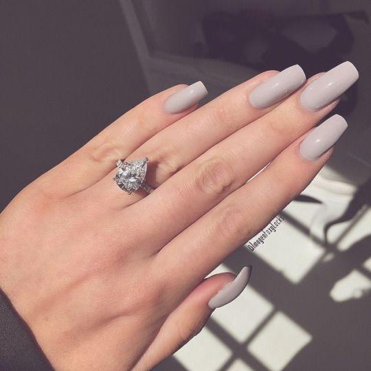 нарощенные ногти фотки