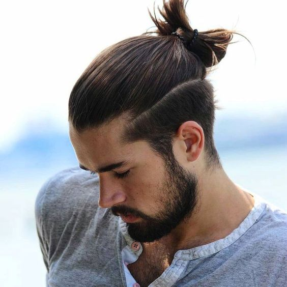 2017 haircut trends for men