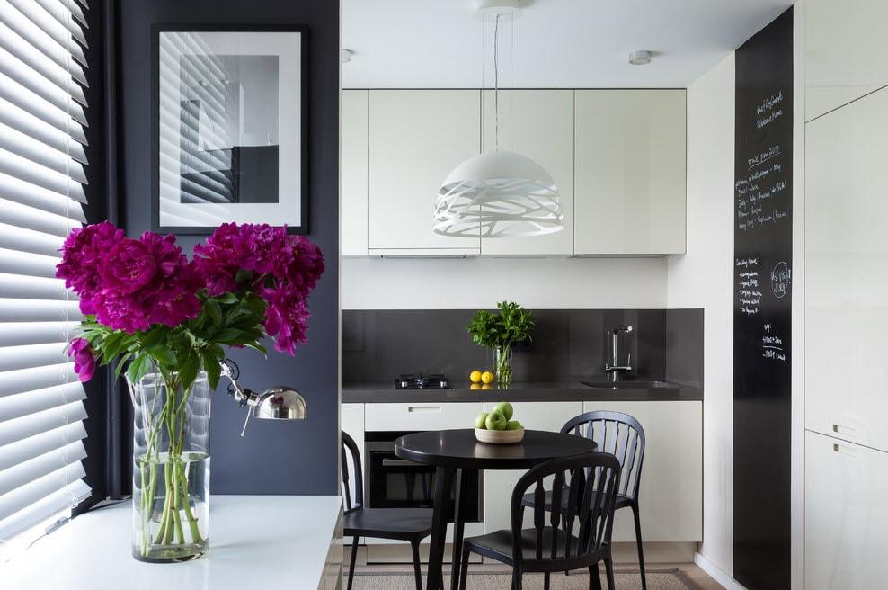 Дизайн кухни фото 2017 маленькой кухни