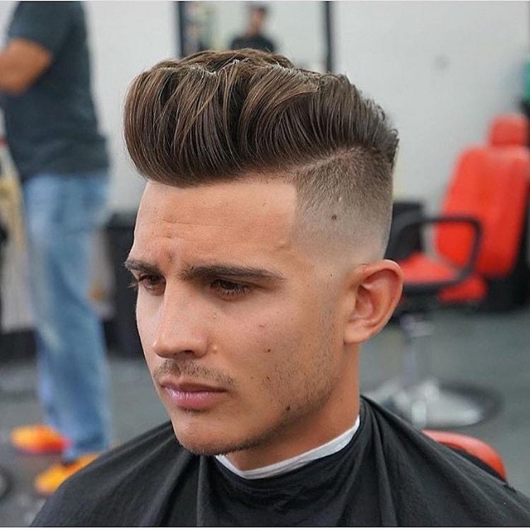 глина для волос мужская топ