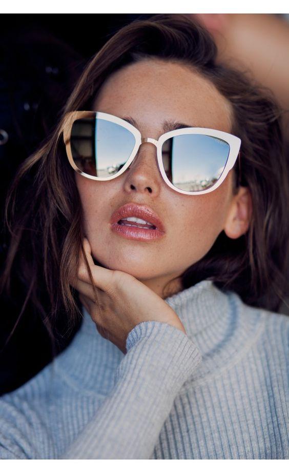 Замена стекол в солнцезащитных очках ray ban