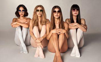 солнцезащитные очки мода 2017