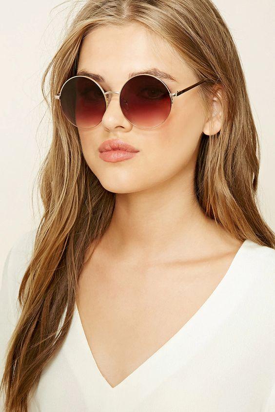Затемненные очки