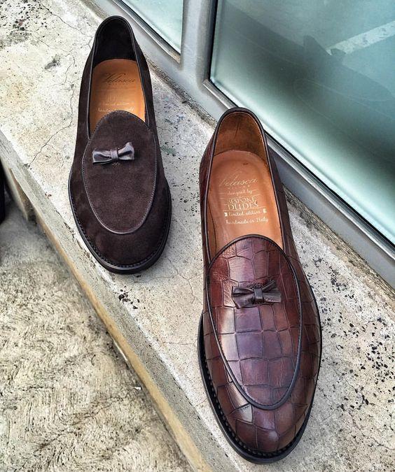 Модные мужские туфли  тренды 2017 года на фото 34c0c6a5d4d
