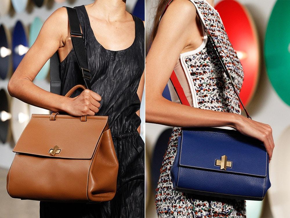Модные женские сумки 2017-2018 фото, тенденции