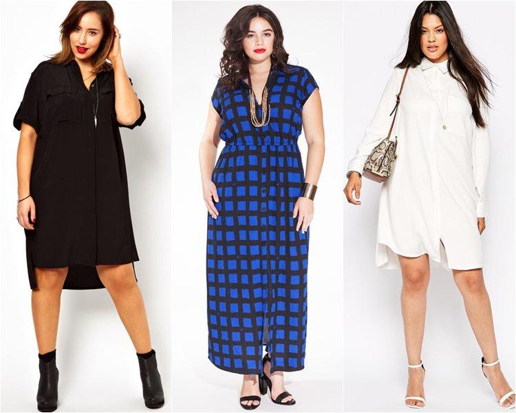 Красивые и модные летние платья в 2017 году: фото фасонов ...