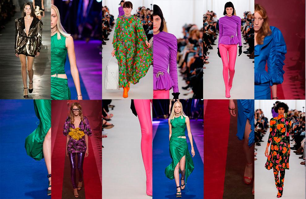 модные ткани 2017