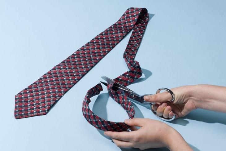Зажим для галстука своими руками 98
