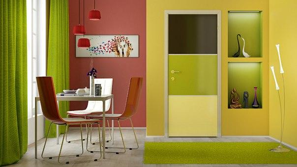 100 лучших идей дизайна: молдинги на стенах в