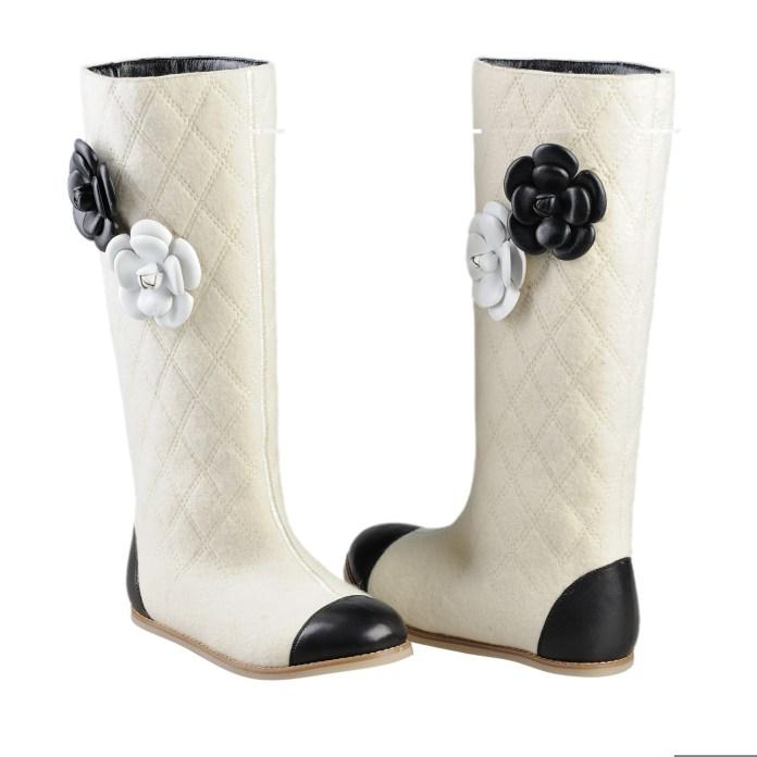 Стильная зимняя обувь: Валенки на фото рекомендации