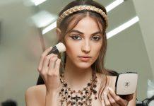тенденции макияжа 2017-2018