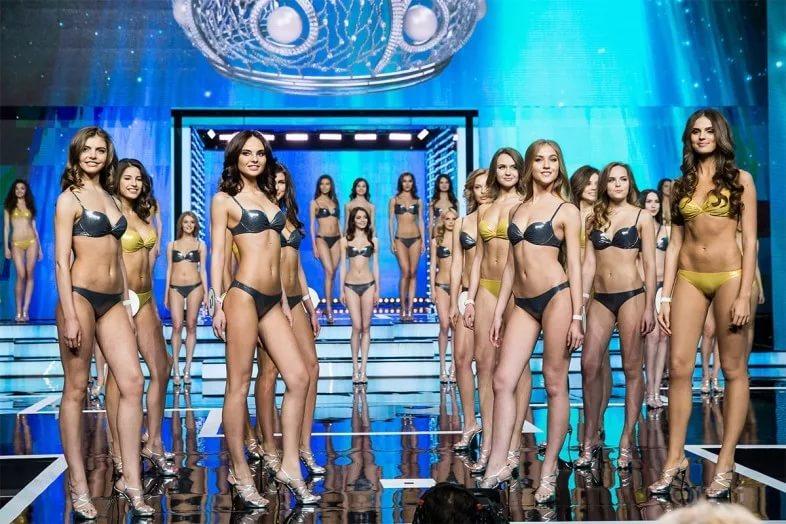 конкурс Мисс Россия 2017