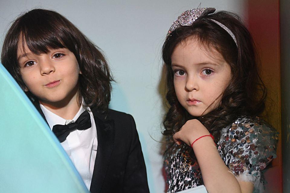фото киркорова детей