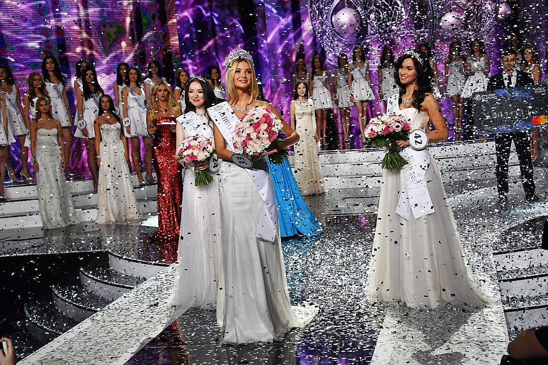 конкурс красоты 2017