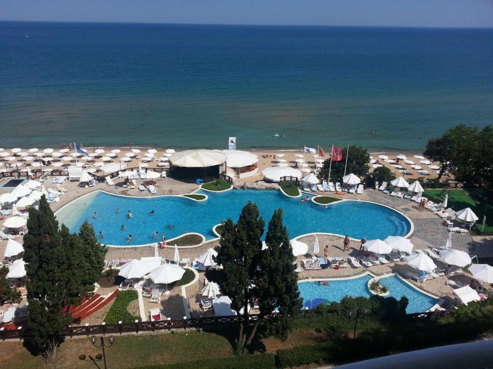 Болгария Солнечный день