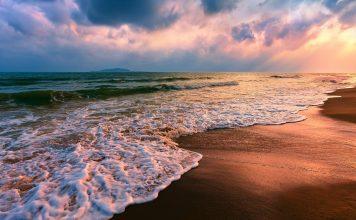 Отдых на Азовском море 2017