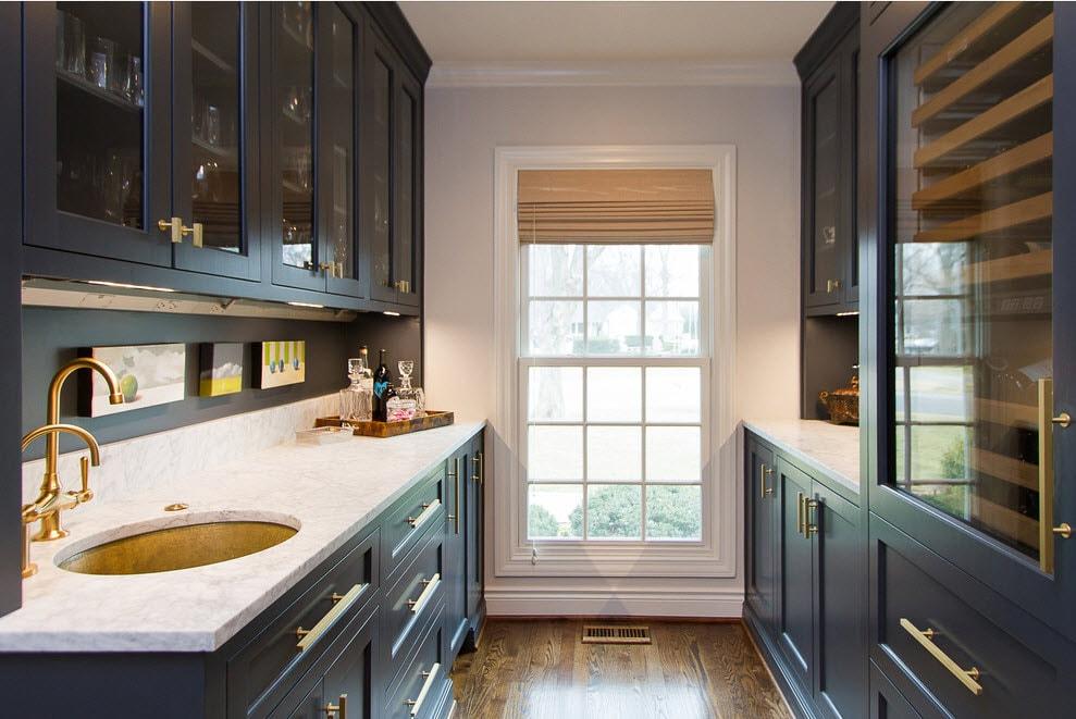 Эти 15 приемов дизайнеры используют чаще всего, чтобы сделать жилище стильным и просторным новые фото
