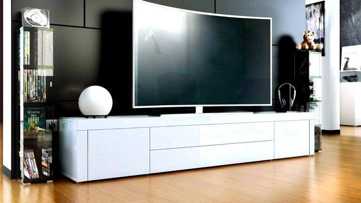 Тумбы под телевизор от 949 в IKEA