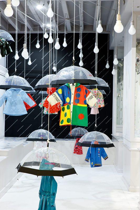efd8bc89705d Правильное оформление витрины – пол успеха продаж магазина, особенно это  касается модных бутиков одежды. Концепция дизайна таких витрин должна  манить ...