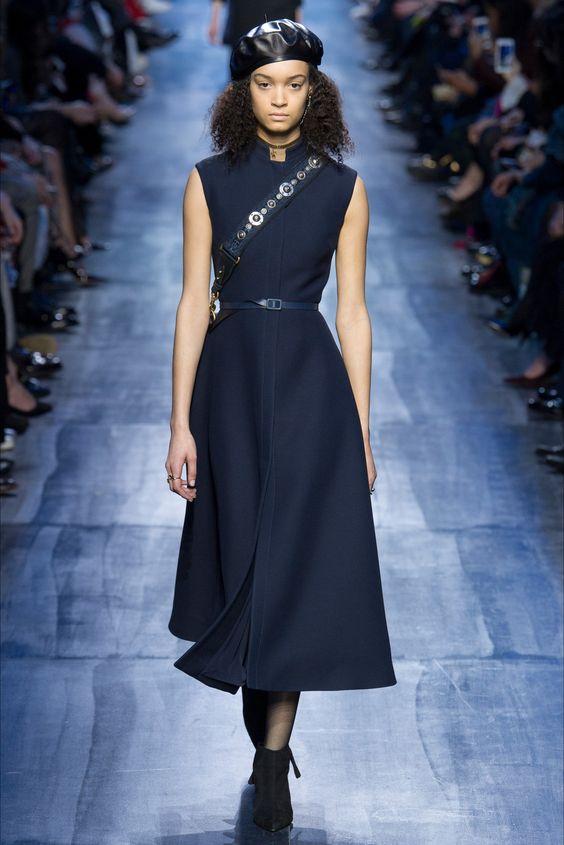 Хотя лето еще в самом разгаре, элита модной индустрии уже успела создать  коллекцию платьев для будущего сезона осень 2017 – зима 2018. 4de3cdaa6aa