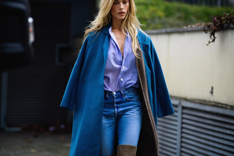 Модные пальто 2019-2020 года, фото, тренды, модные фасоны пальто