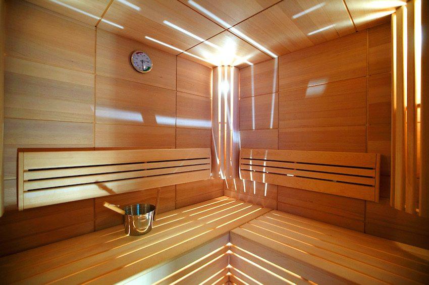 Плитка для бани – как сделать пол в бане из плитки