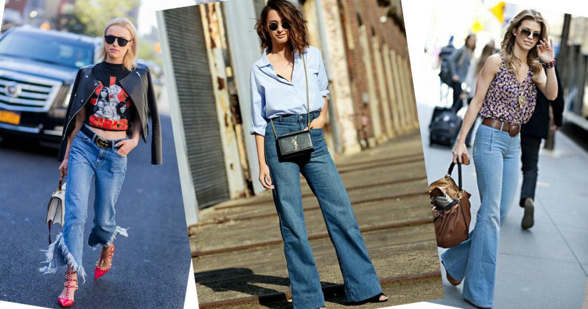 джинсовая-мода