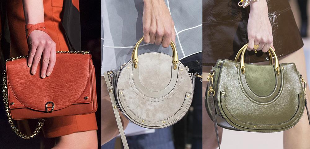 b4d573dd8c15 В наступающем 2018 году современным модницам будет доступно широчайшее  многообразие моделей, выполненных не только из элитной натуральной кожи, ...