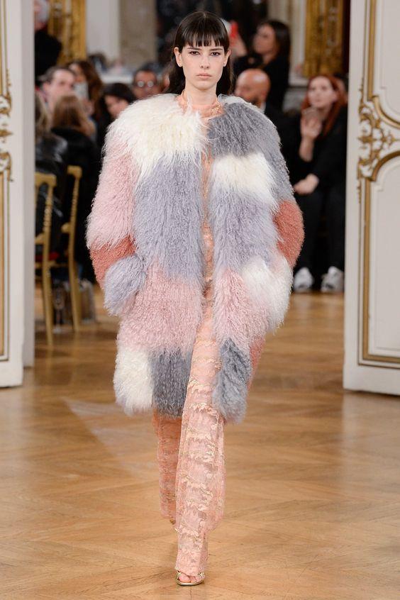 миру меховые жилетки модные тенденции фото может отстал жизни