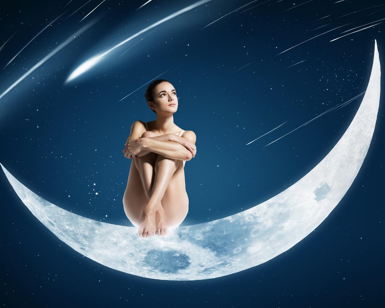 Лунный календарь красоты на сентябрь 2017 года