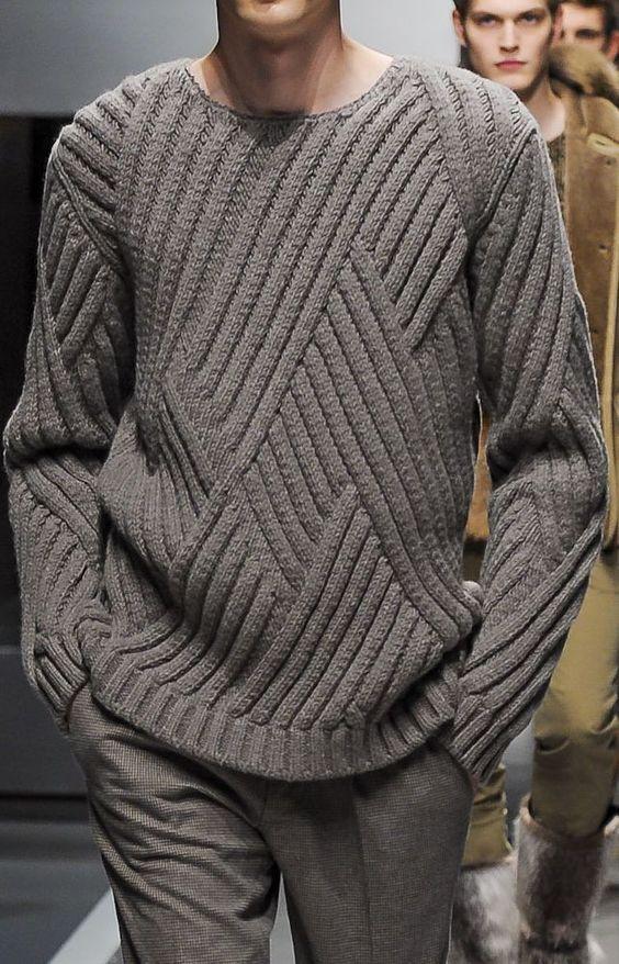 58eb1a7d1dd Актуальными для мужчин остаются однотонные классические свитера.  Предпочтение при выборе классической модели мужского свитера следует отдать  деловым цветам  ...