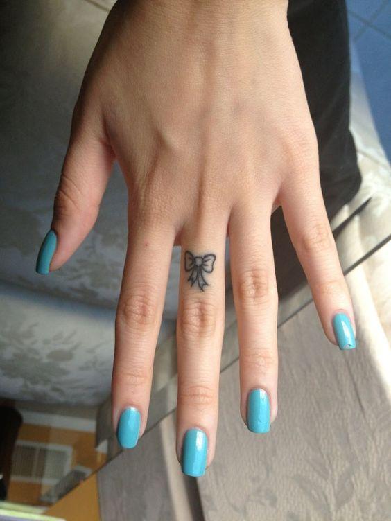 idei-dlya-tatuirovok - 101 маленькая татуировка для девушек на руке - на руке, маленькая тату, для девушек - фото
