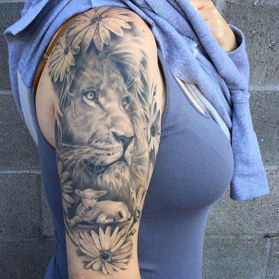 характер людей со знаком лев
