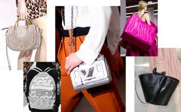 модные сумки 2017-2018