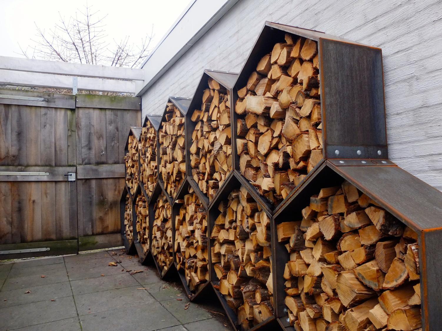 Поленница дров своими руками фото фото 686