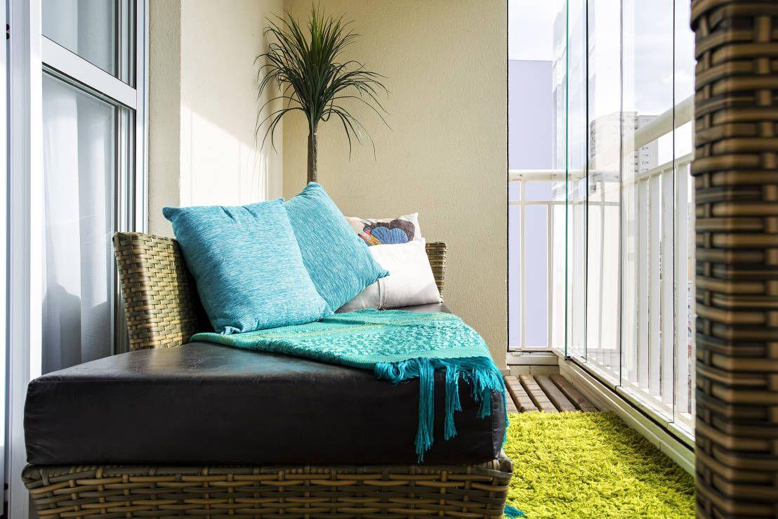 100 - Ideas para decorar espacios pequenos ...